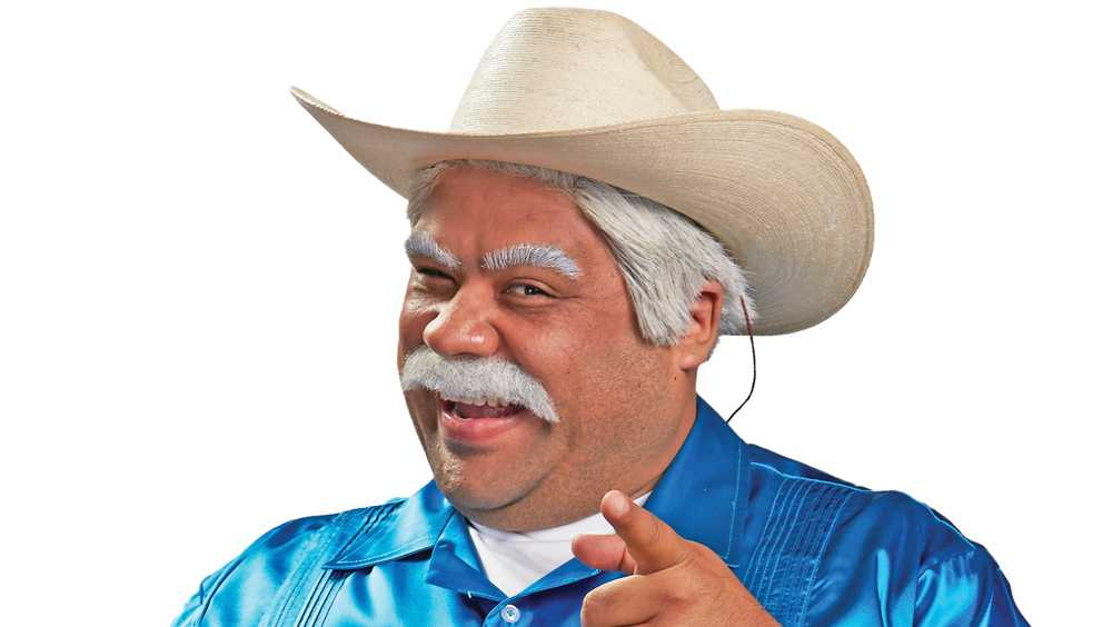 Don Cheto Salinas CA