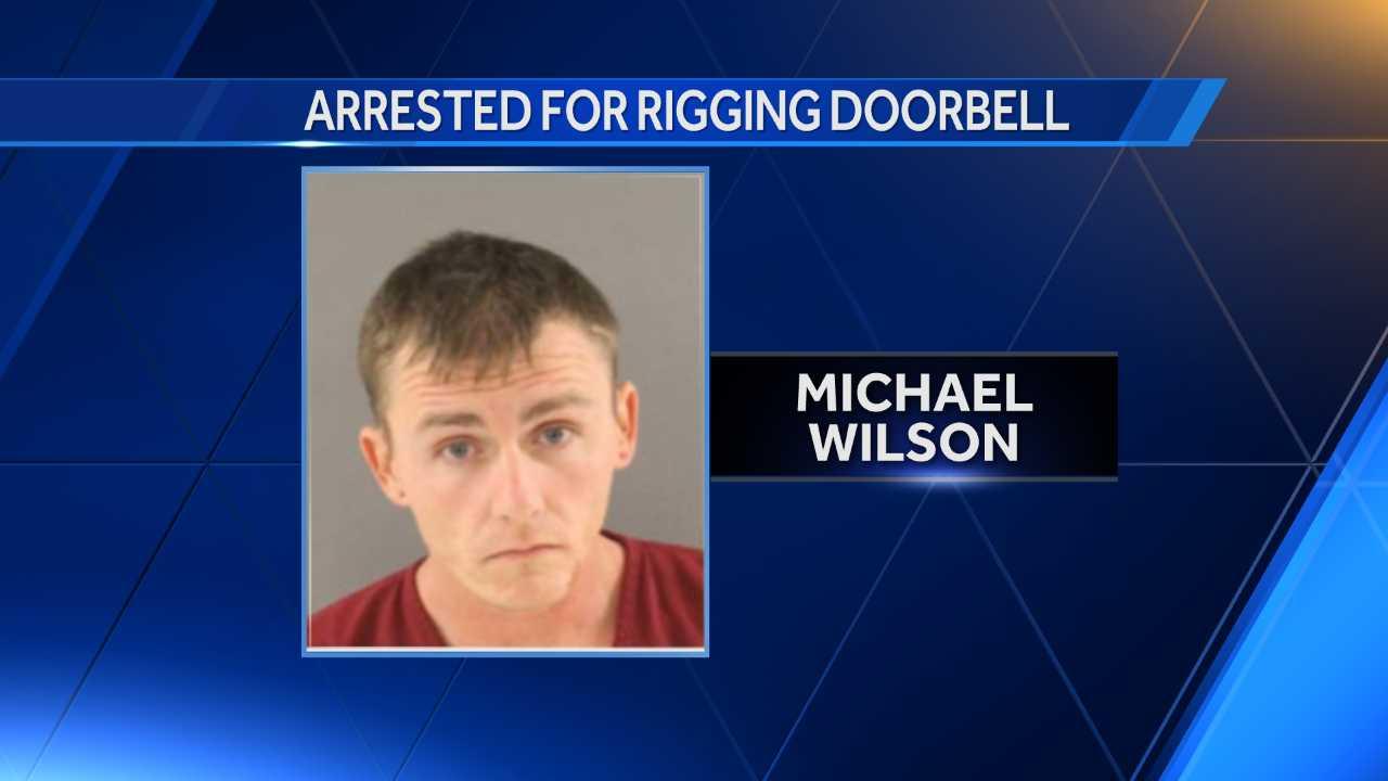 Palm Coast man rigs door to electrocute pregnant wife, deputies say