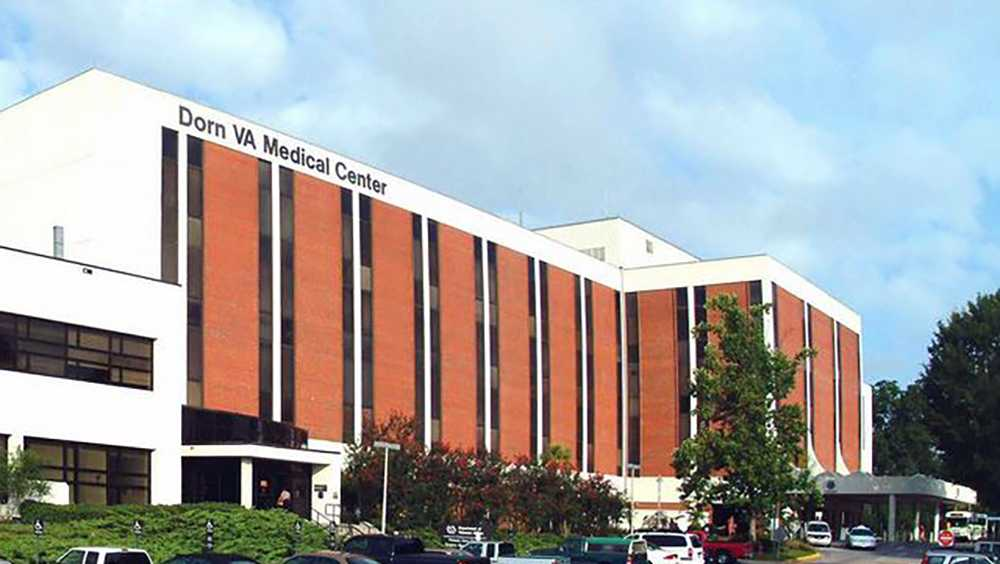 Dorn VA Medical Center