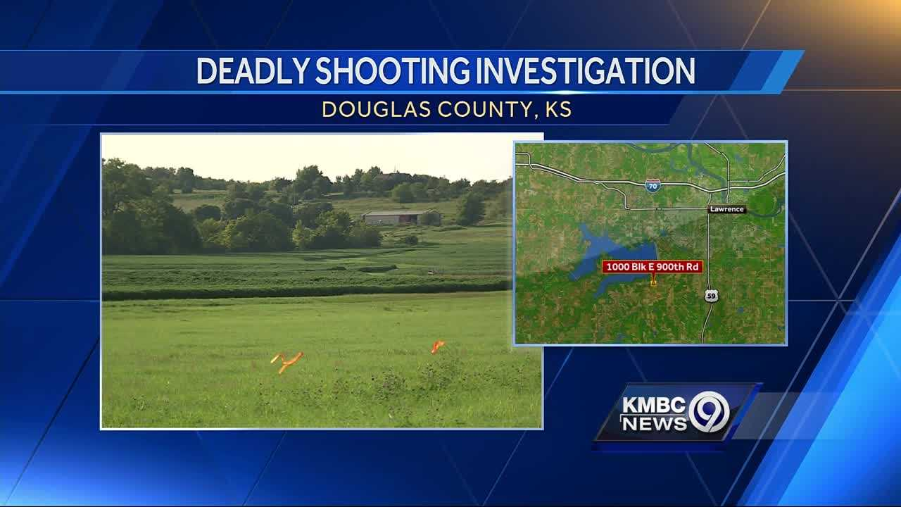 3-year-old girl and her parents found dead near Lawrence, Kan