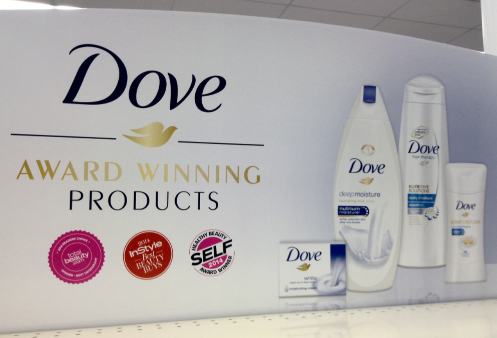 dove shampoo ceo Sheree ladove funsch, ceo of her company, miami-based ladove, inc,  to her  continuing work with la dove, inc, ladove funsch is the ceo of  the industry  and product was now more than just an everyday shampoo.