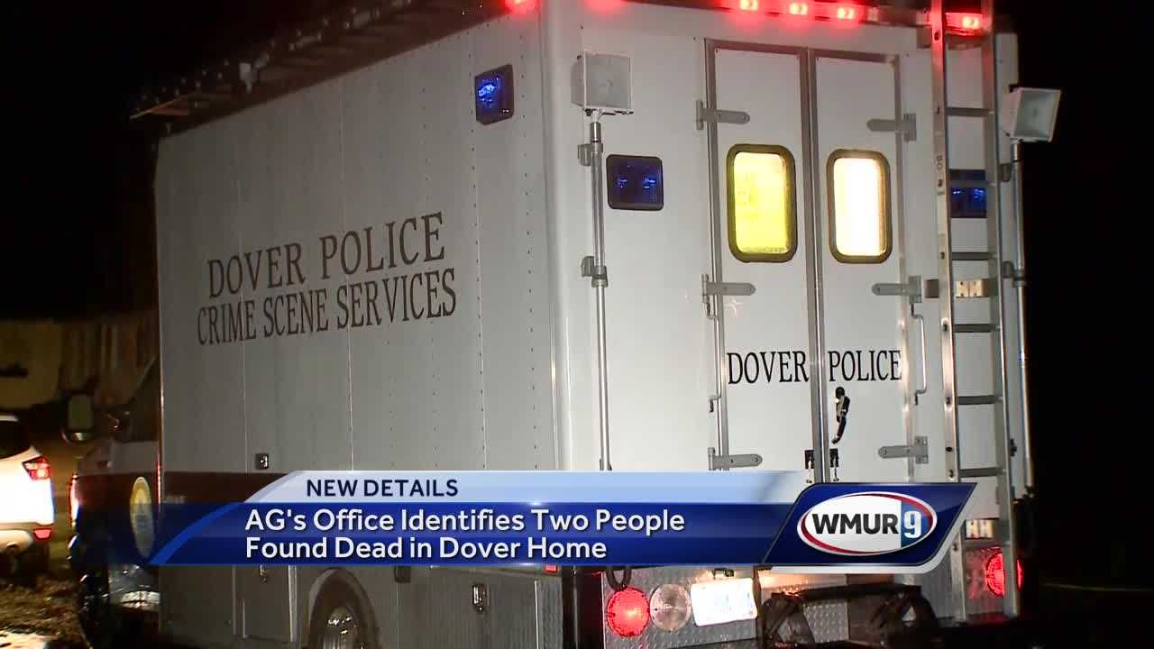 'Untimely' deaths of 2 people under investigation in Dover