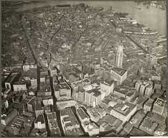Downtown Boston 1930