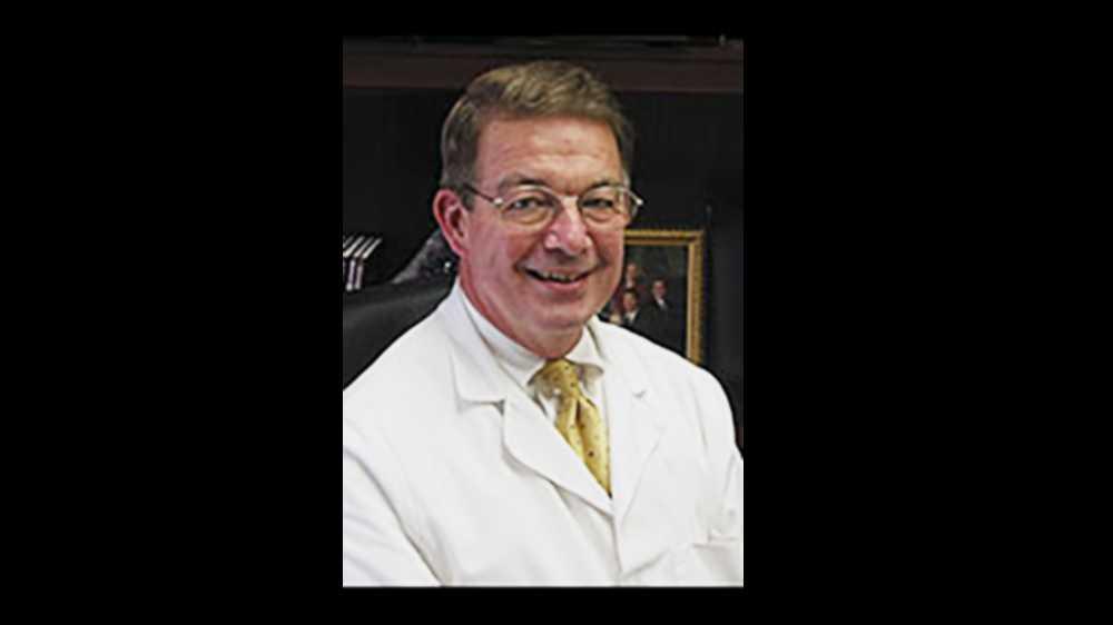 Dr. Jerry Gross