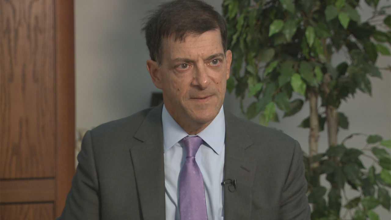 Dr. Stewart Levenson