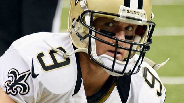 Drew Brees strikes new deal with New Orleans Saints