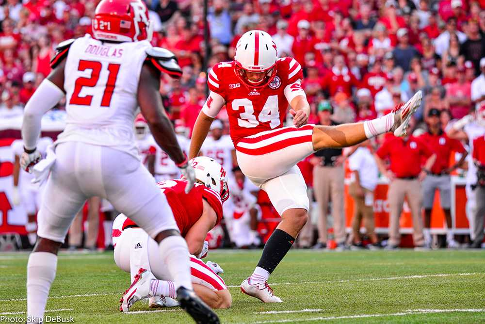 Wisconsin places 12 defensive players on All-Big Ten teams