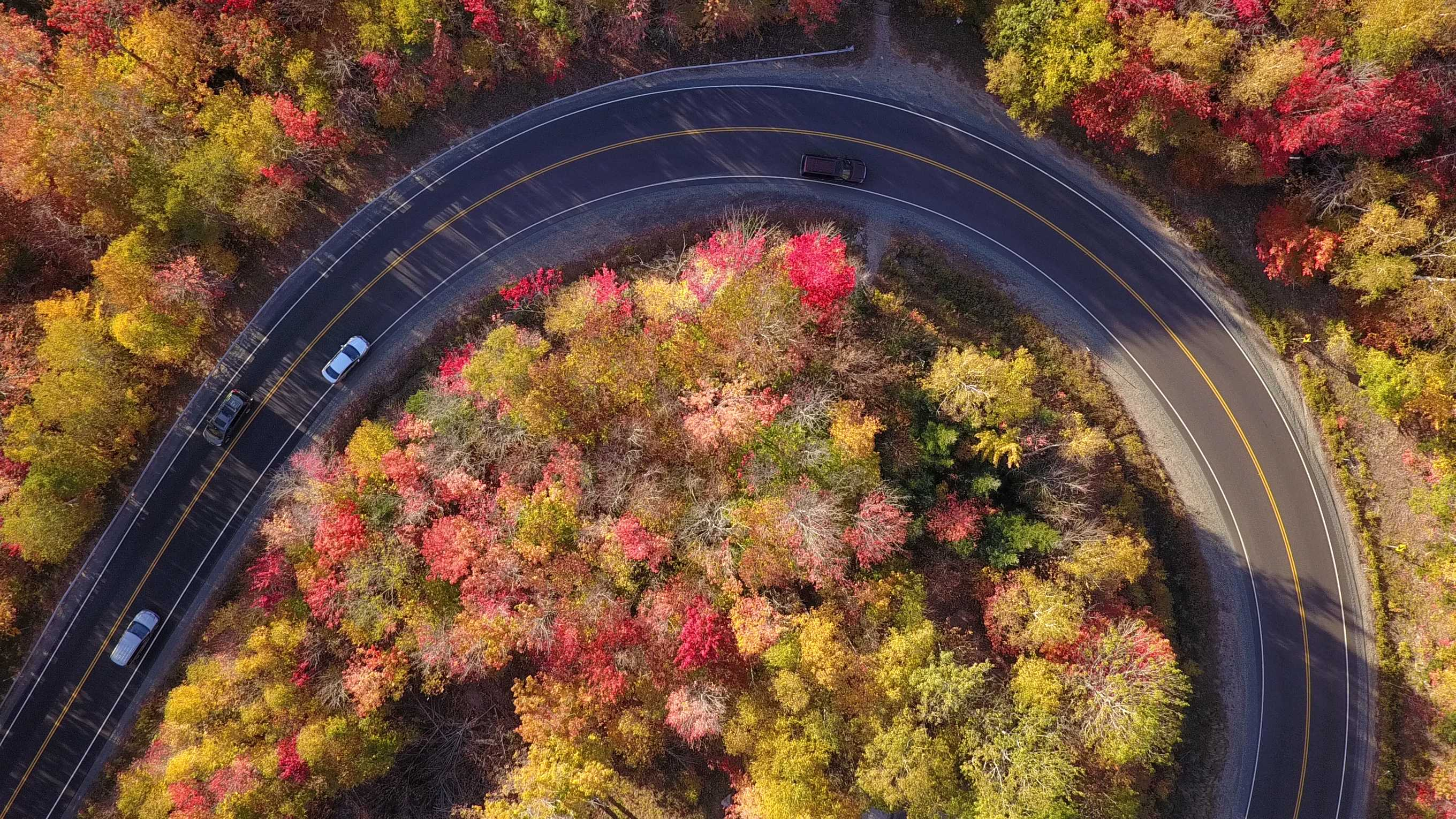 Can T Visit New England See This Year S Beautiful Fall