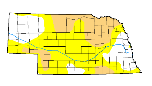 Drought Monitor July 20