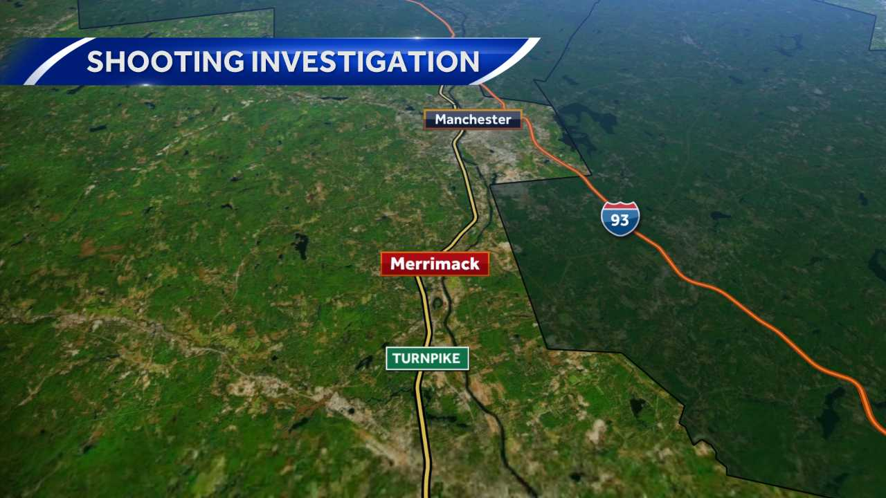 Teen girl shot with pellet gun during drug deal in Merrimack