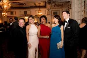 Ellie Fund 21st Annual Red Carpet Gala