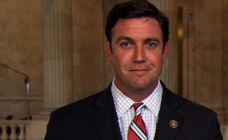 Justice Department reportedly investigating Rep. Duncan Hunter