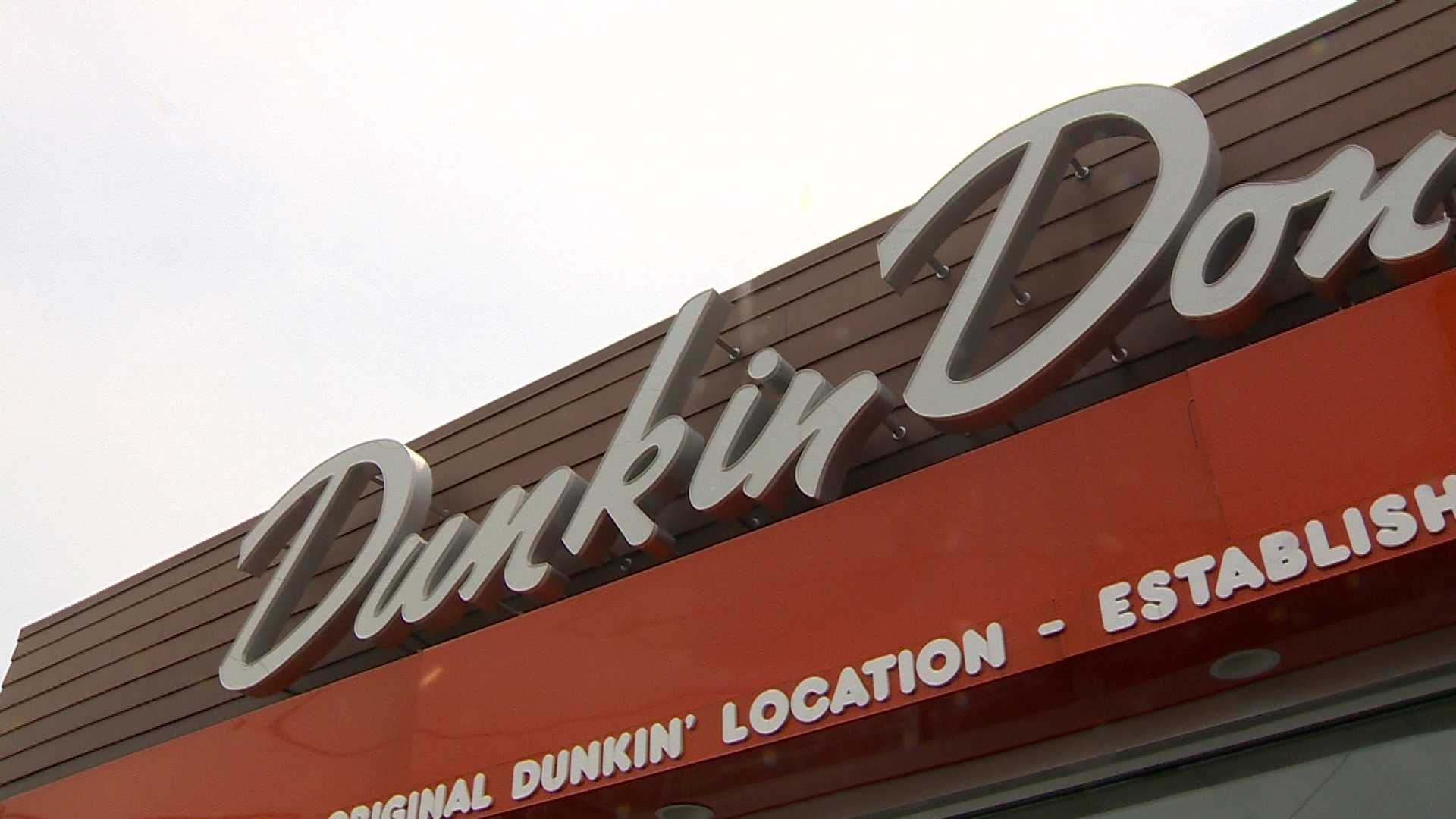 Dunkin Donuts Original Location in Quincy