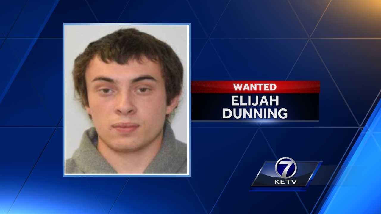 Elijah Dunning