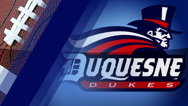Duquesne football