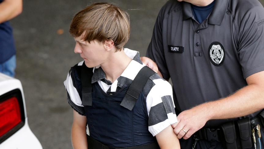 What S Next For Dylann Roof S Federal Trial