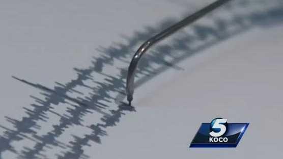 Magnitude 3.7, 2.9 quakes rattle Oklahoma town early Sunday