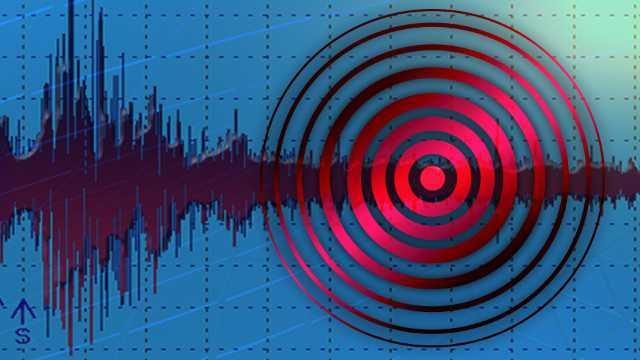 2 killed, more than 100 hurt after earthquake strikes off Greek islands, Turkey's Aegean coast