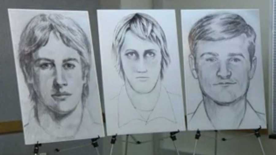 Authorities set to make 'major announcement' in hunt for Golden State Killer