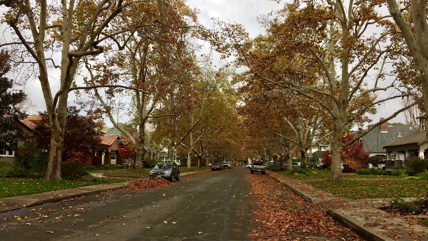 East Sacramento