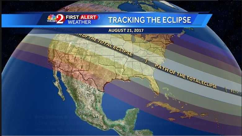 Scientists prepare for rare phenomenon during total solar eclipse