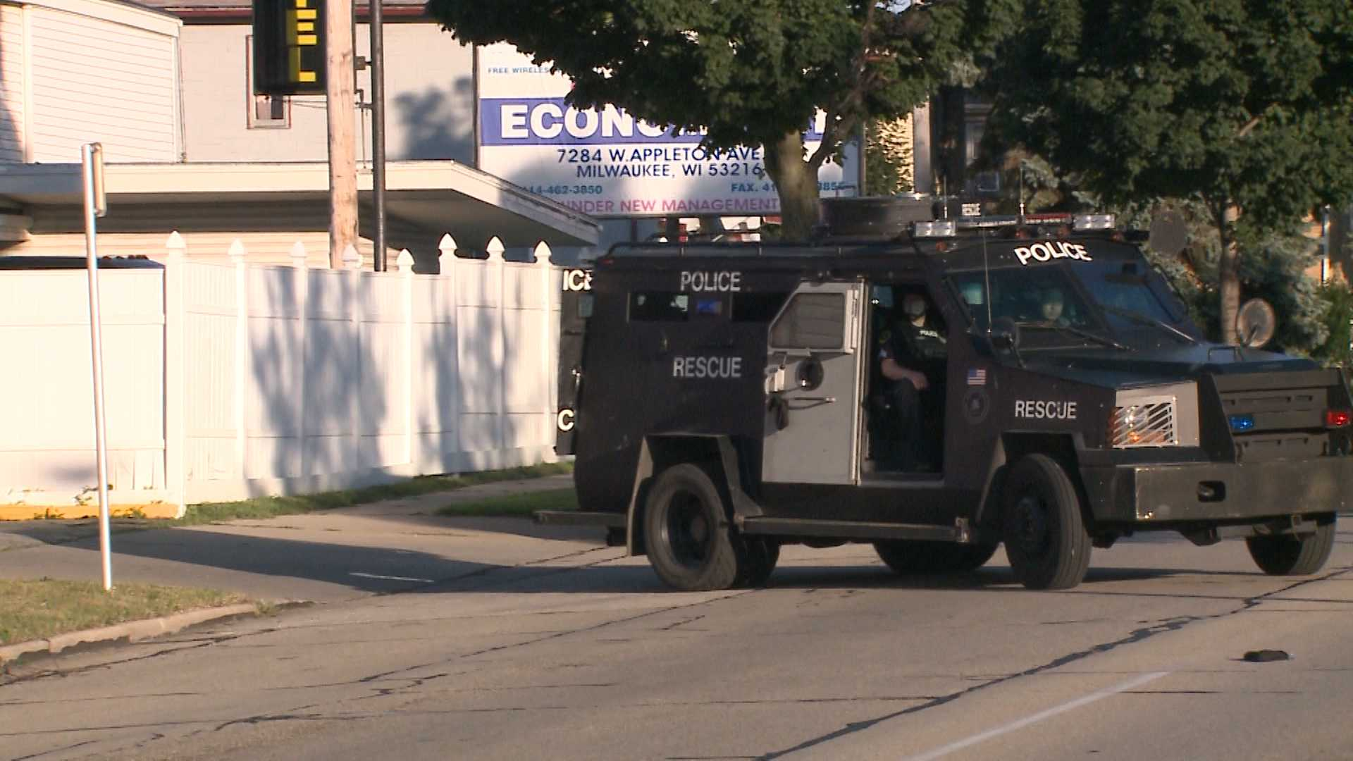 Man wanted in double Memphis homicide arrested after Milwaukee standoff