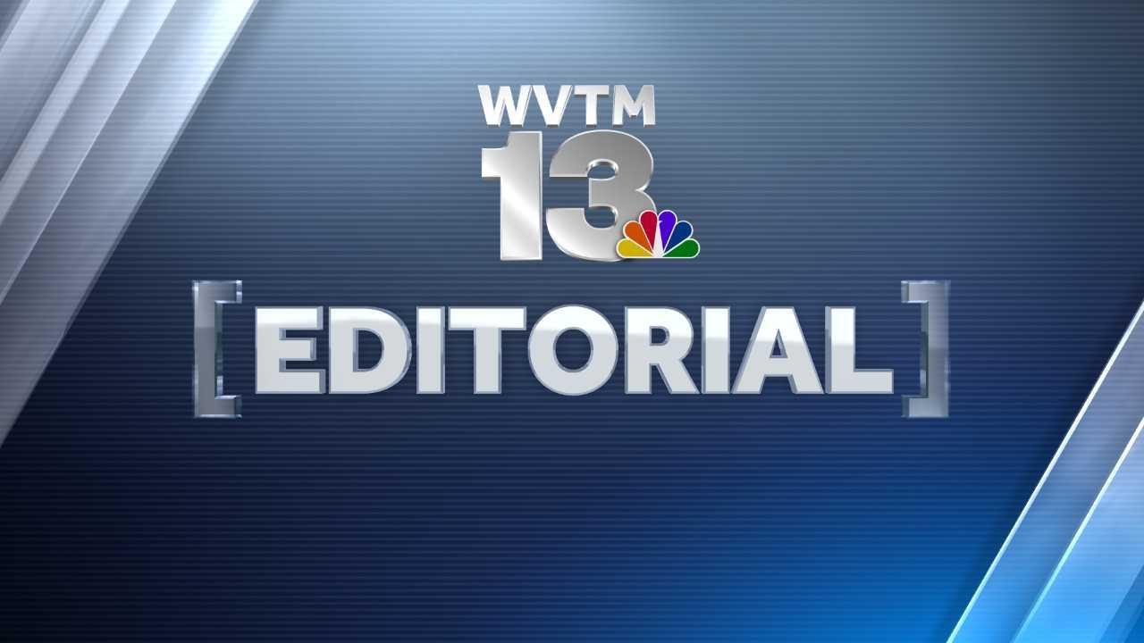 WVTM 13 Editorial