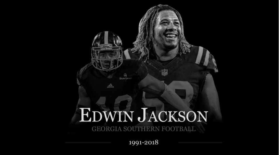 Funeral Arrangements set for Edwin Jackson