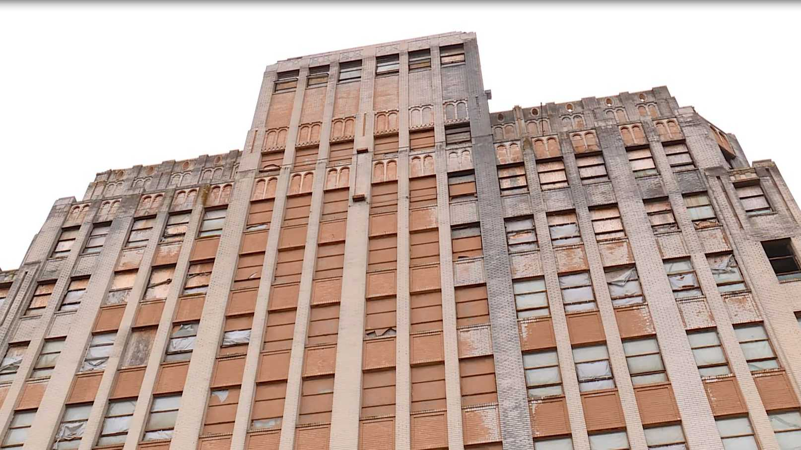 Ramsay-McCormick Building