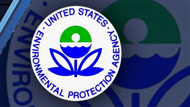 EPA Environmental Protection Agency