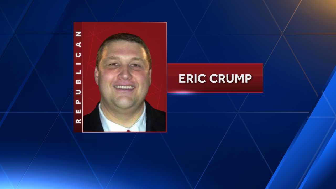Eric Crump