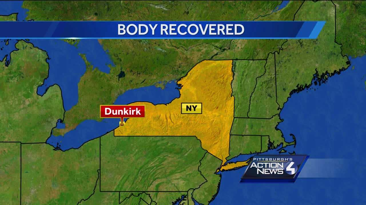 Gruesome death: Body found in Lake Erie