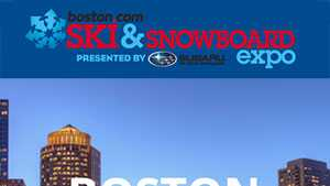 Boston ski