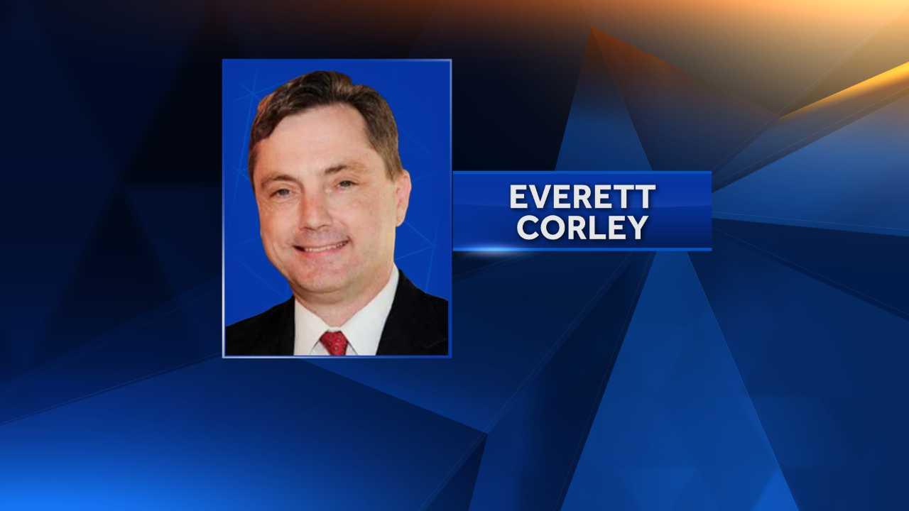Everett Corley