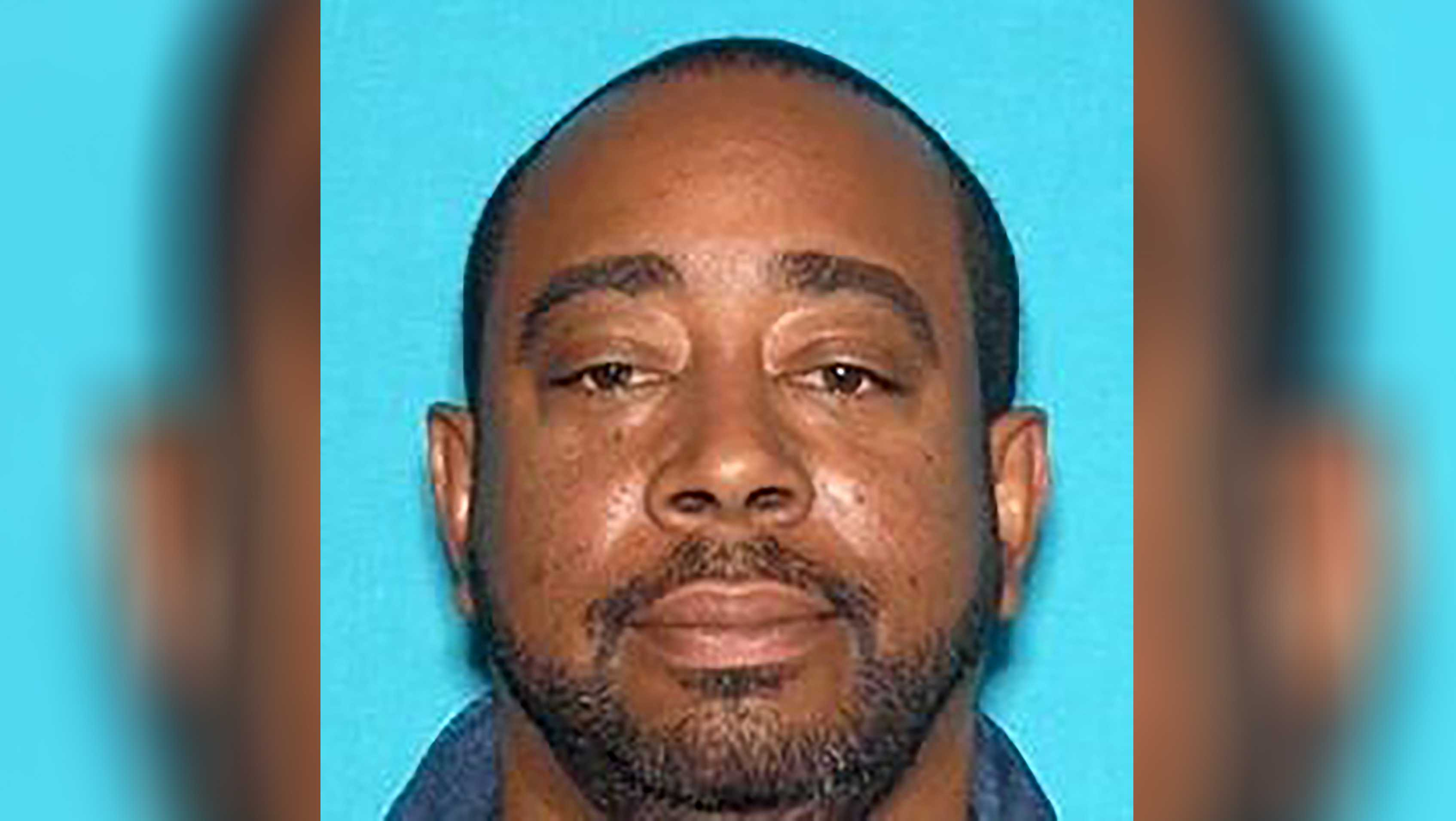 Everett Highbaugh, 48, of Vallejo is accused of shooting and killing Kenesha Jackson in a Vallejo home, police said.