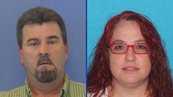 Washington Co. Woman Abducted At Gunpoint By Husband