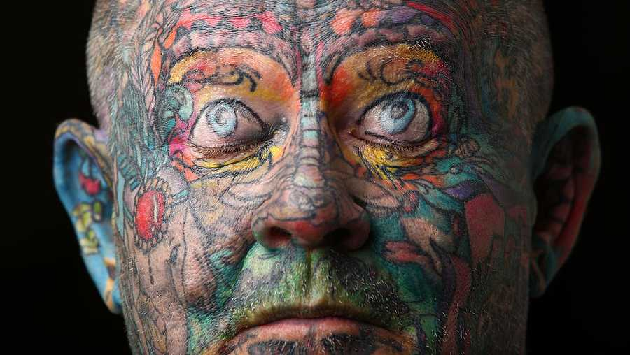 39 grossest bill of the session 39 indiana lawmakers back for Tattoos and hepatitis