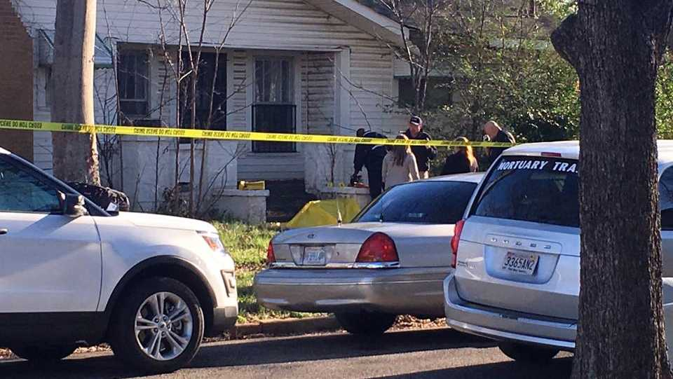 Man found shot to death in Fairfield