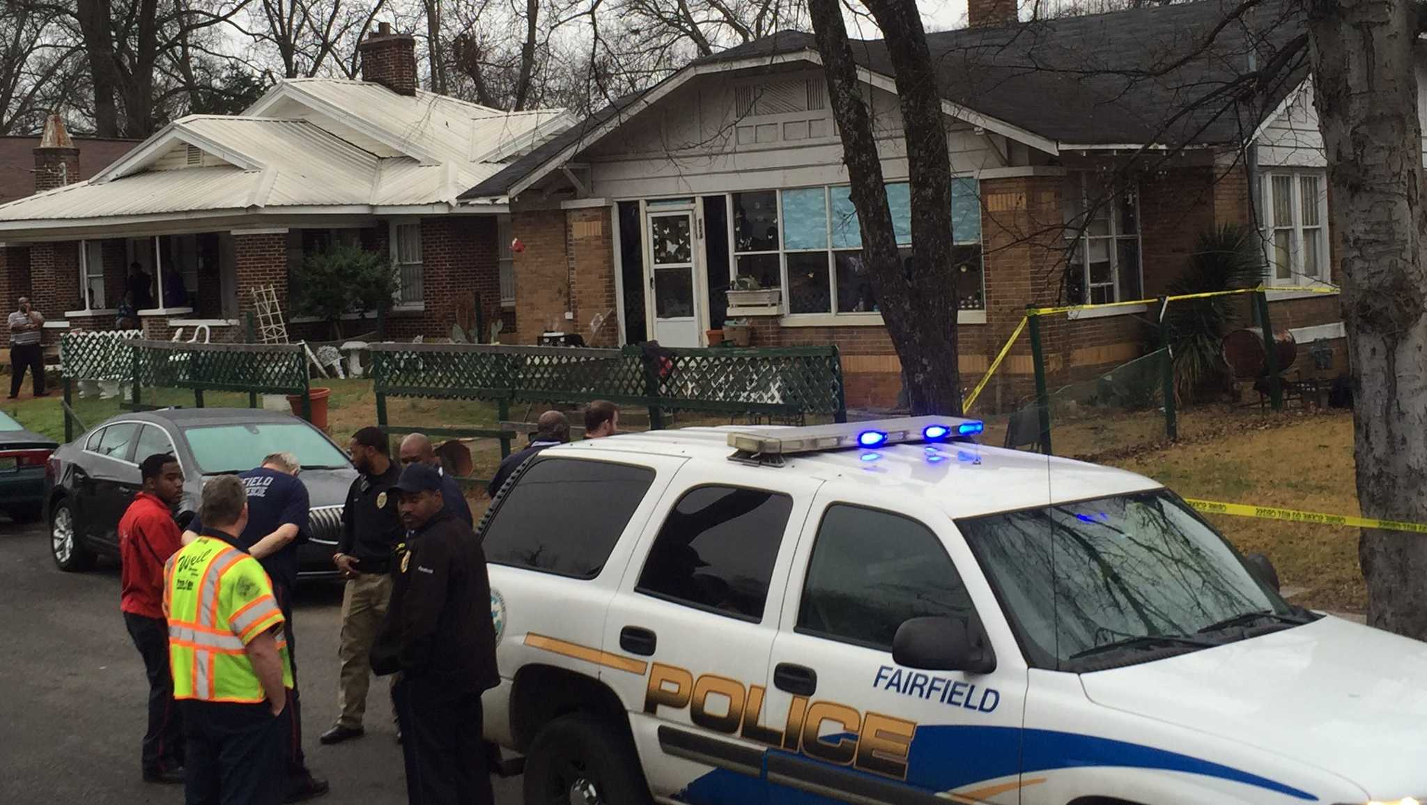 Fairfield teen shot and killed
