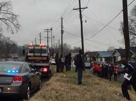 Fairfield teen shot and killed