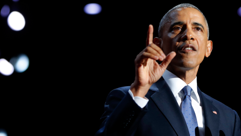 write to barack obama Former us president barack obama will deliver a speech on tuesday at the 2018 nelson mandela annual lecture in johannesburg, south africa the remarks come a day after obama's successor, donald.