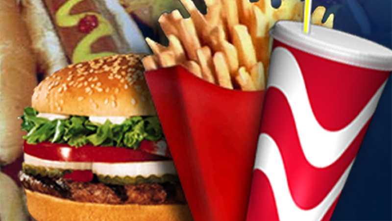 Food Stamps Junk Food Ban