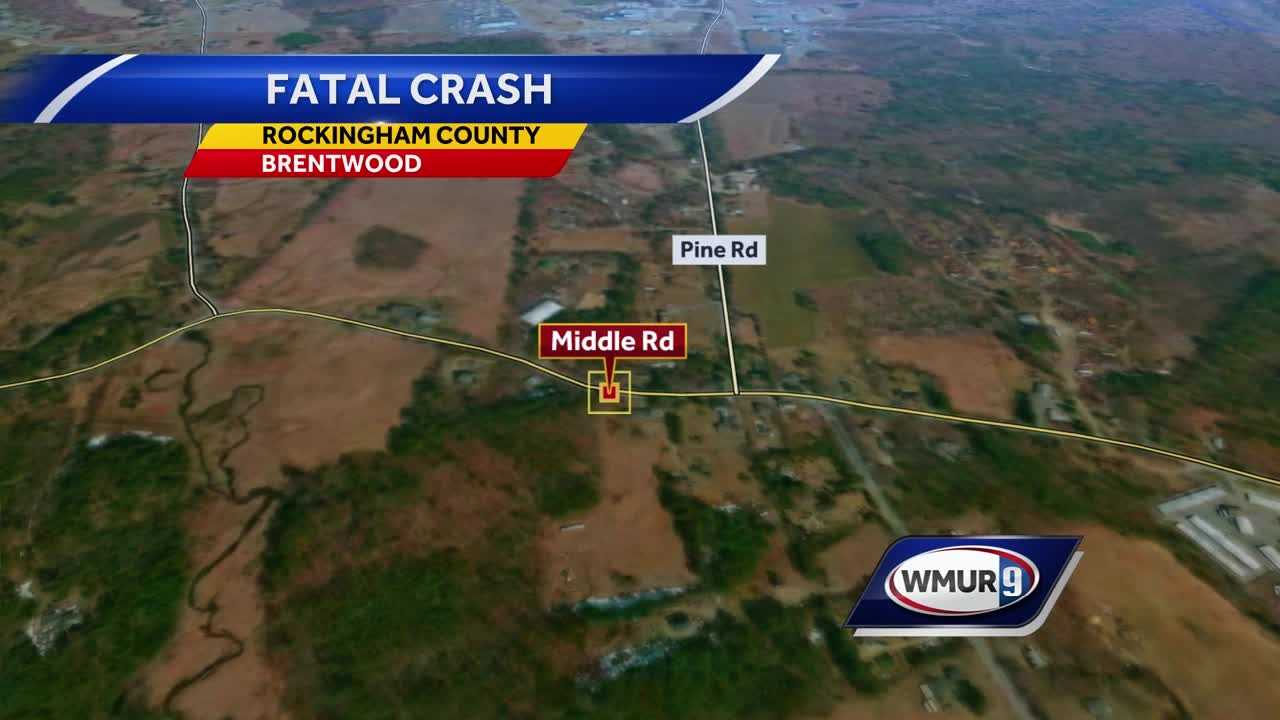 New Hampshire woman dies after vehicle she was in hit a tree
