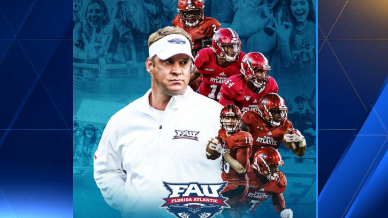 Repeat Heartbreak: FAU 41 North Texas 17