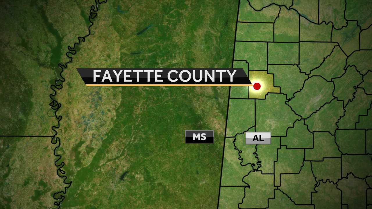 Fayette County, Alabama