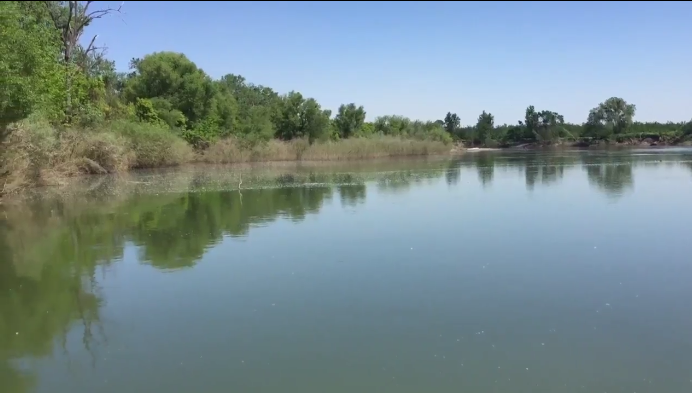 Body Found In Feather River Is Aly Yeoman