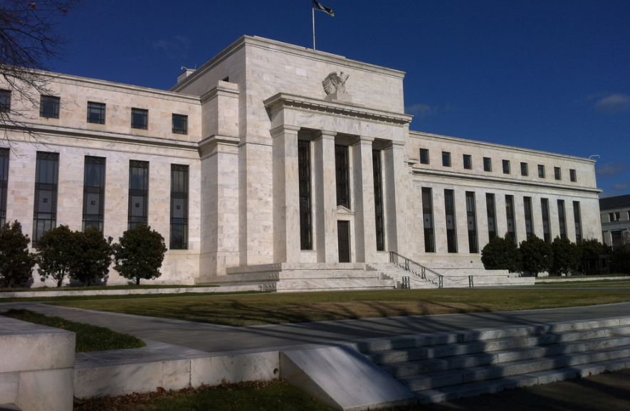 Fed Hikes Rates, Looks to Reduce MBS