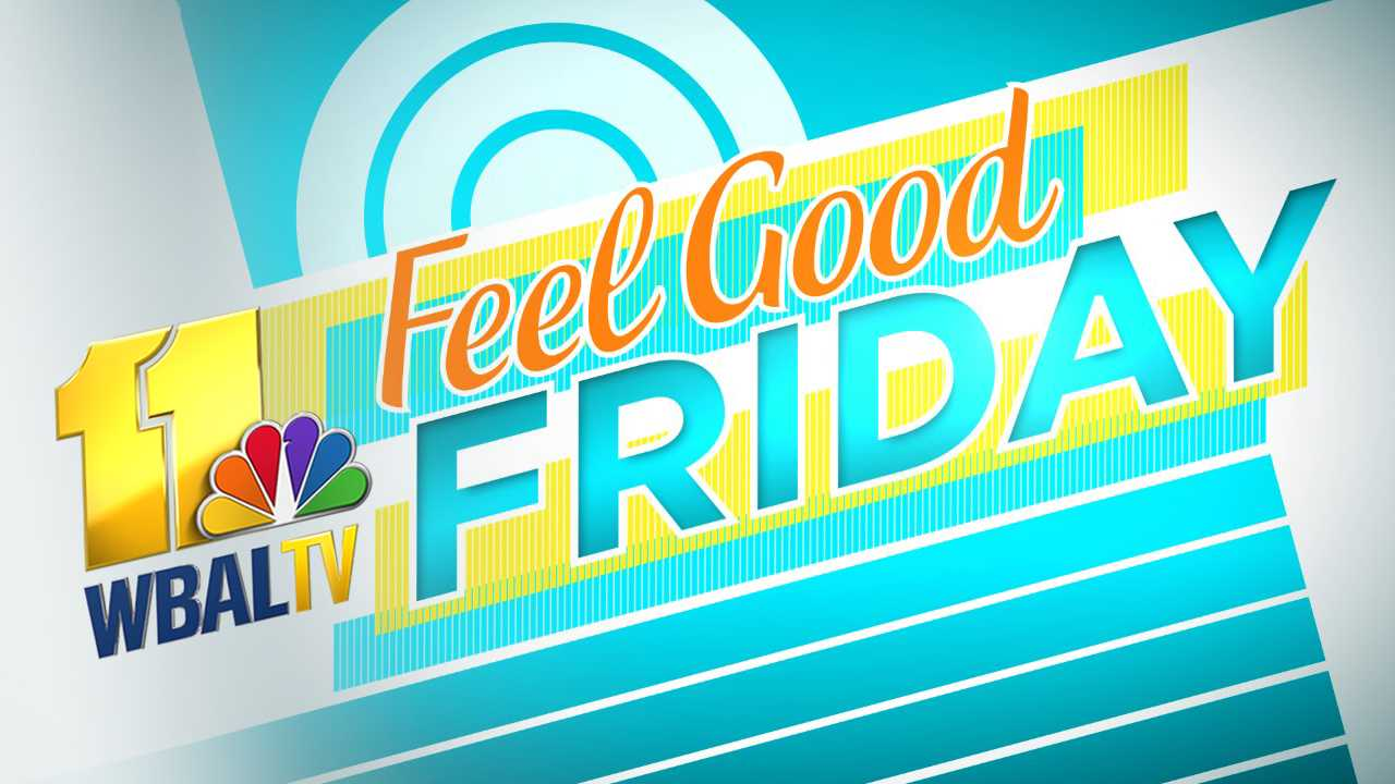 Feel Good Friday WBAL