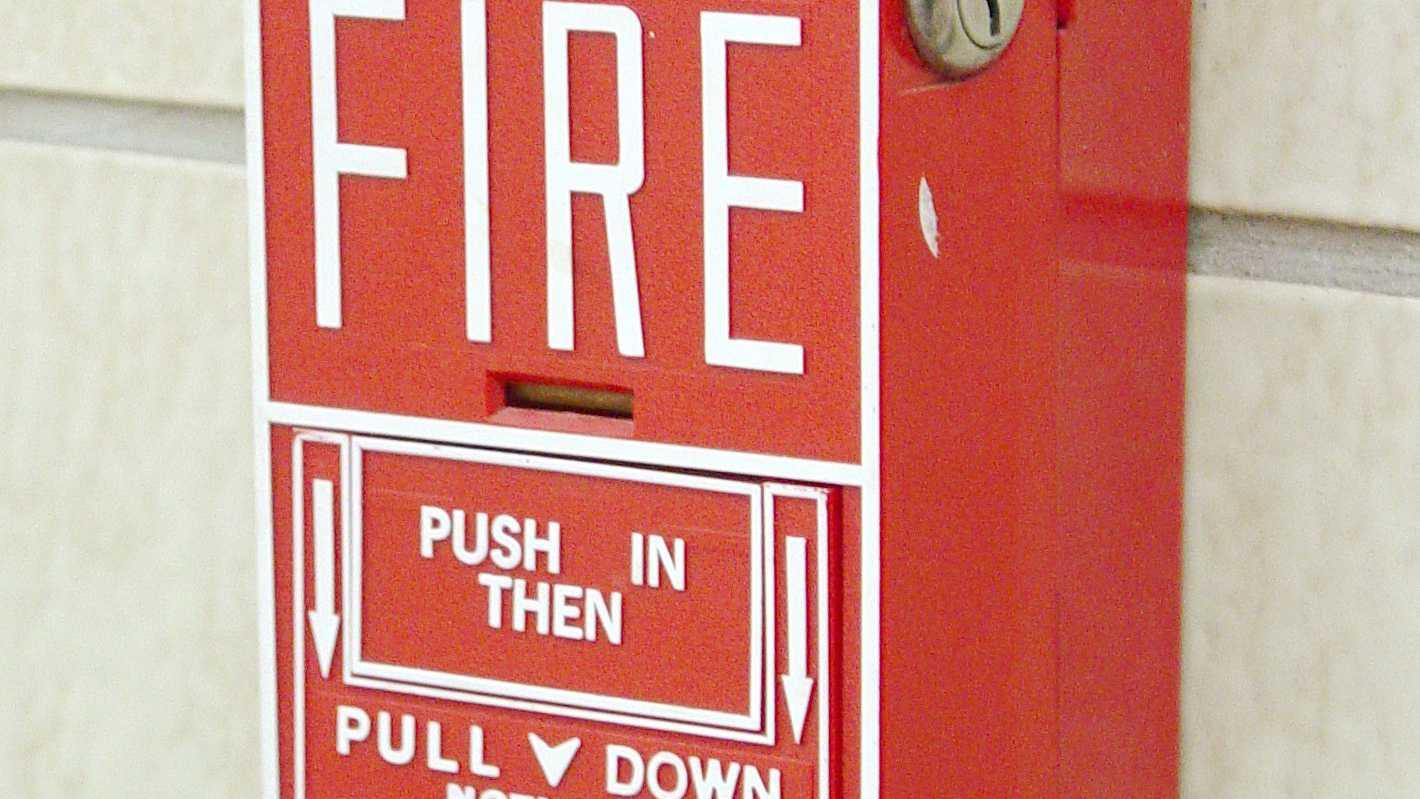 Fire Alarm Generic