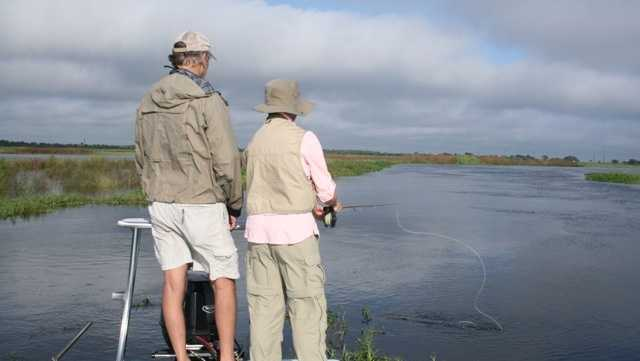 Want to fish you won t need a license this weekend for When do you need a fishing license